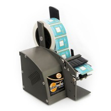 LD3000FDA Electric Label Dispenser for small and clear labels