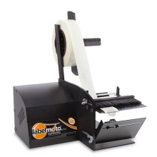 LD6025C Electric Label Dispenser for Clear Labels