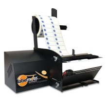 LDX6025 Electric Label Dispenser