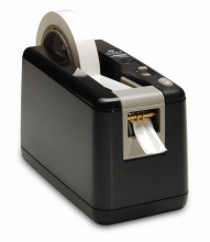 zcM0800 Entry Level Low Cost Tape Dispenser with white tape