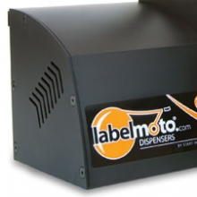 LDX6100 Cabinet and Ventilation